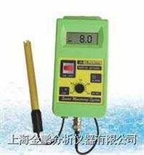 SMS-110型SMS-110型便携式pH监控仪