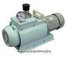 WX型无油旋片式真空泵