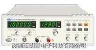 南京盛普/SP1212B 型数字合成音频信号发生器
