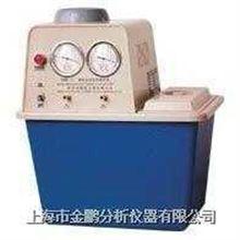 SHB-ⅢA型循环水式多用真空泵