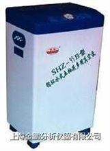 SHZ-95型循环水式多用真空泵(防腐外壳五抽头)