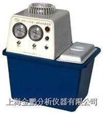 SHZ-D(A)型台式防腐循环水真空泵(双表双抽头)