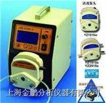 BT300-1L+YZ1515X分配型蠕动泵