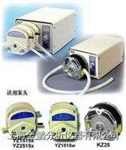 ZT60-600A+YZ1515X基本型蠕动泵