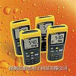 Fluke 50 II接触式测温系列:F51 II,F52 II,F53 II,F54 II