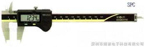 500-181-20电子数显卡尺