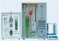 KA-5CS型微机碳硫分析仪