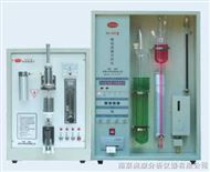 KA-4CS型 碳硫高速分析仪