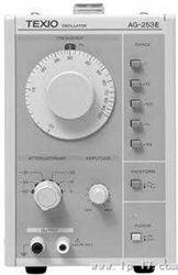 TEXIO AG-253E音频信号发生器