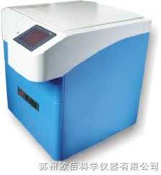 超高速冷冻大容量离心机