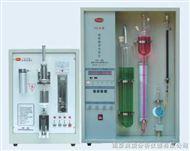 KA-3CS碳硫联测分析仪