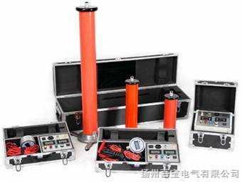 大电流直流高压发生器