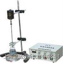 JJ-3.JJ-5型控温电动搅拌器