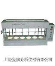JJ-4A型六联自动升降电动搅拌器