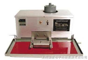 GARDCO线性摩擦磨耗测试仪