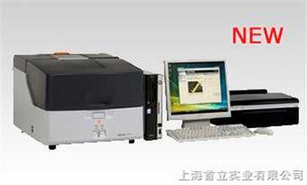 能量色散型X射线荧光分析装置EDX-GP