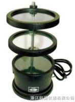 243型 PTC 243型 六寸偏光镜连色度滤片及光源灯座