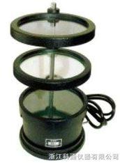 PTC 243型 六寸偏光镜连色度滤片及光源灯座