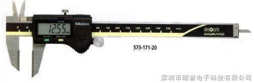 573-173-10划线数显卡尺