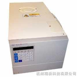 岛津RF-10A 荧光检测器(RF-10A Fluorescence Detector) [返回]