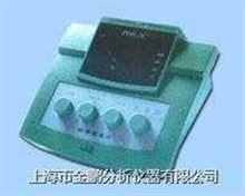 pHS-3C数显pH计
