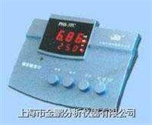 pHS-3TC精密数显pH计