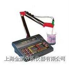 HI221A型台式高精度pH/ORP/℃测量仪