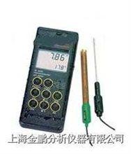 HI9024便携式防水型pH测定仪