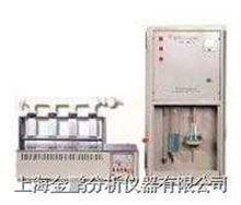 KDN-04A型凯氏定氮仪(蒸馏器/消化炉)