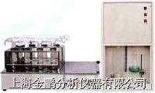 KDN-04B型凯氏定氮仪(蒸馏器/消化炉)