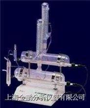 SZ-93双重纯水蒸馏器