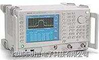 爱德万Advantest U3741 9kHz- 3GHz 频谱分析仪/