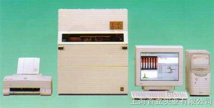 EX-3000型荧光X线镀层测厚仪(膜厚計)