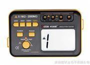 VC60B+绝缘电阻测试仪VC60B+ 数字兆欧表绝缘电阻测试仪