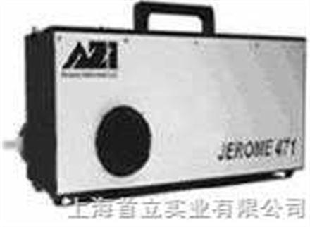 微量汞Hg(水银)蒸汽测定仪