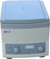 90-3台式低速离心机