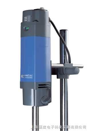 T50--IKA基本型分散机 (分批处理)