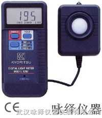日本共立5202照度计