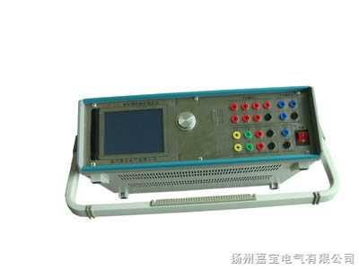 微机型继电保护测试仪|继电保护测试仪报价