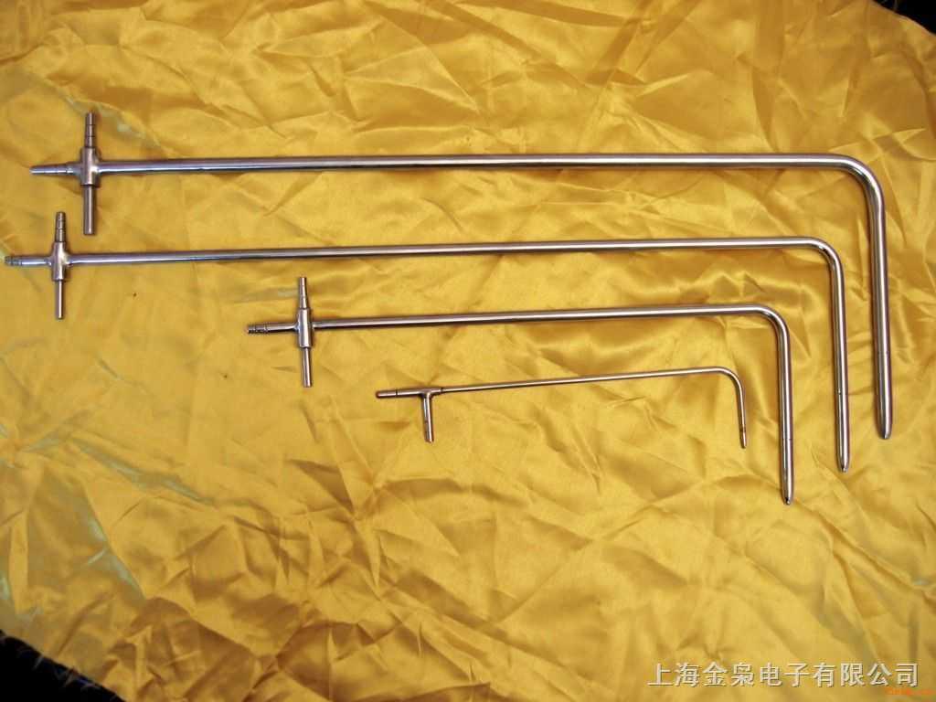 L型皮托管