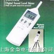 TES-1350A噪音计/分贝计
