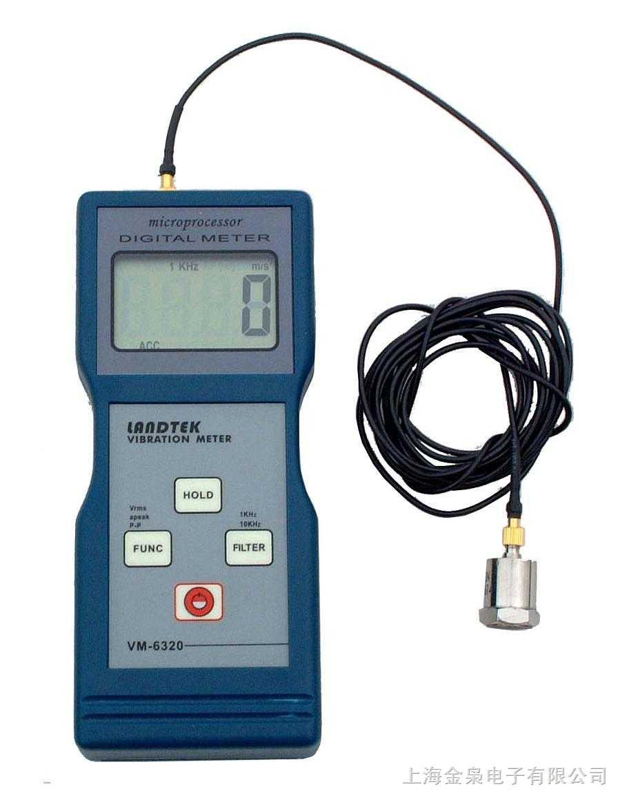 测振仪/振动测量仪/测震仪