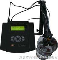 DDS-308实验室电导率仪,中文台式电导率仪,化验室电导率仪