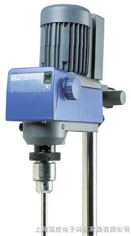 RW 28 基本型--IKA 顶置式机械搅拌器