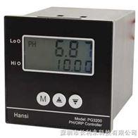 Hansi PG3200工业在线PH/ORP仪