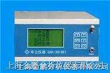 GXH—3010E1型GXH—3010E1型便携式红外线CO2分析仪