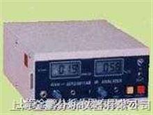 GXH-3010/3011AE型GXH-3010/3011AE型便携式红外线C0/C02二合一分析仪