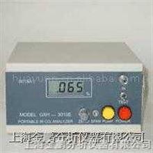 GXH-3010E型GXH-3010E型便携式红外线CO2分析器