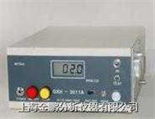 GXH-3011A型GXH-3011A型便携式CO分析器
