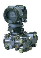 EJA115微小流量变送器
